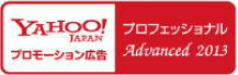 Yahoo! JAPAN プロモーション広告 プロフェッショナル Advanced 2013